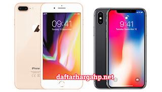 Harga iPhone baru, Harga iPhone bekas, Harga Apple iPhone