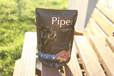 Karma mokra Piper - recenzja