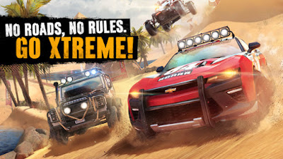 French games developer and publisher Gameloft has released Asphalt Xtreme for iPhone, iPad, and iPod touch running iOS 8 or later and is available for download for free in App Store.