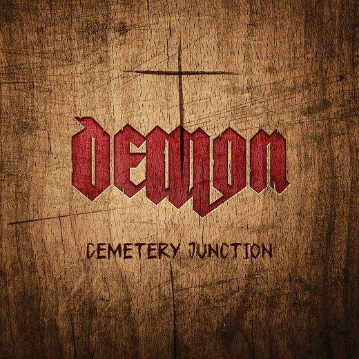 DEMON - Cemetery Junction (2016) full