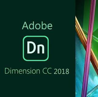 Adobe Dimension CC 2018 Free Download for Windows MAC