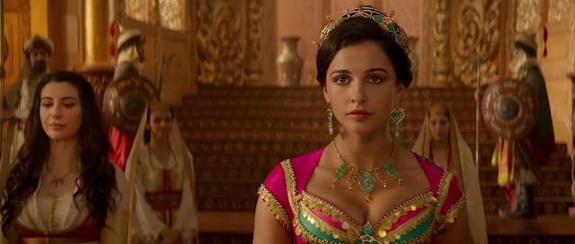 Aladdin (2019) Dual Audio [Hindi-English] 720p BluRay ESubs Download