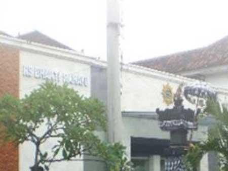 Nomor Telepon CS Rumah Sakit Bhakti Rahayu Denpasar