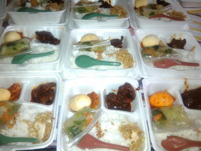 Catering Makassar