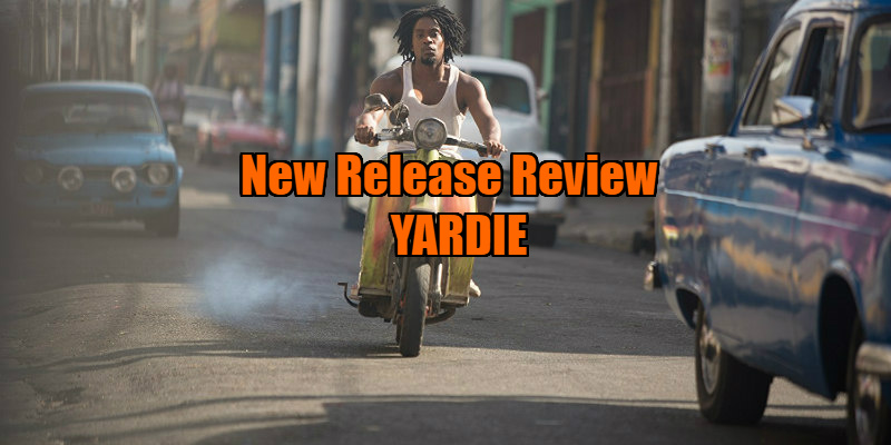 yardie film review