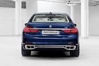 The BMW Individual 7 Series THE NEXT 100 YEARS