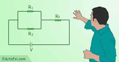 Kumpulan rumus tentang listrik dinamis