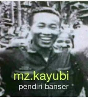 Mengenal M.Z. Kayubi, Sosok Pendiri Banser NU