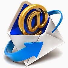 Tips cara mengirimkan email menggunakan handphone android dengan cepat