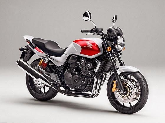 HONDA CB400 SUPER FOUR アクセサリー装着車 スーパーフォア ホンダ バイク 大阪 ... |Honda Cb400 2014