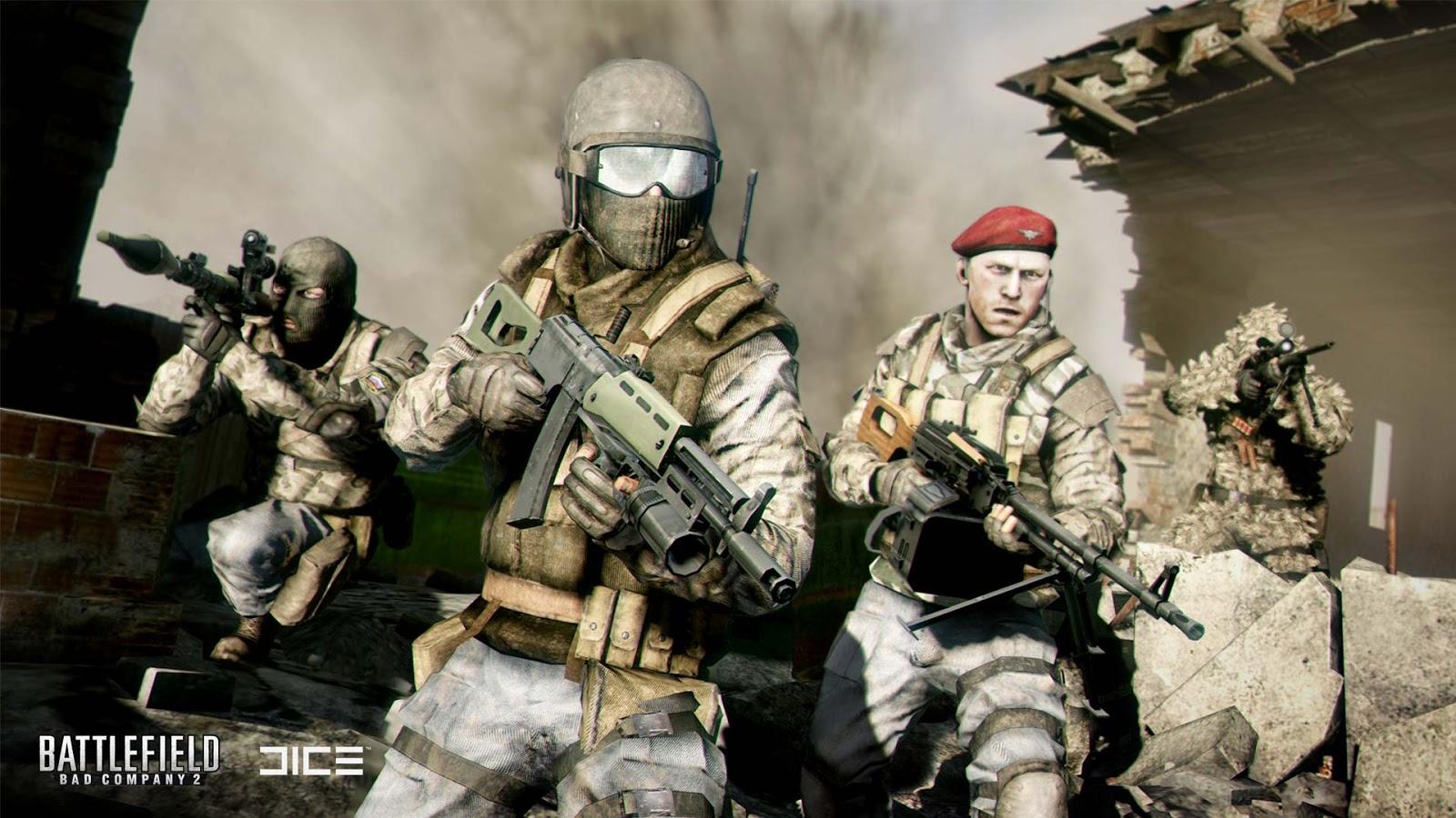 Battlefield bad company 2 vietnam server list overview | i