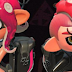So you see one of the expansion missions for Splatoon 2