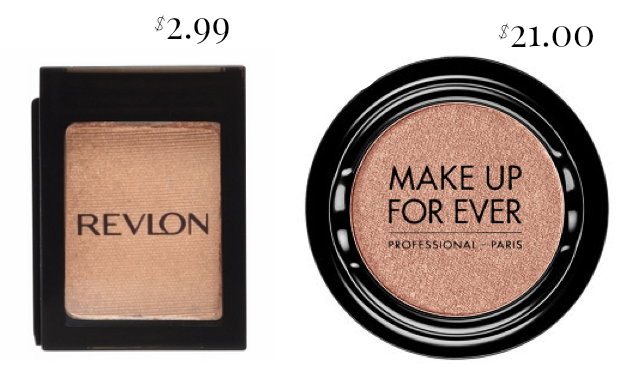 A Blonde Ambition: Buy This - Not That: {Make-Up Edition}