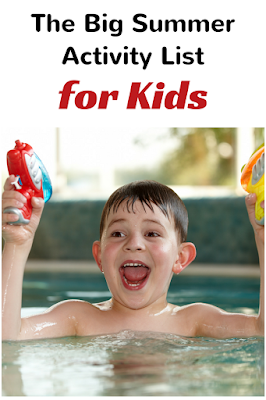 Summer is a time for fun activities and exploration, but sometimes kids get bored. Here are a few ideas for combating boredom during the summer months.