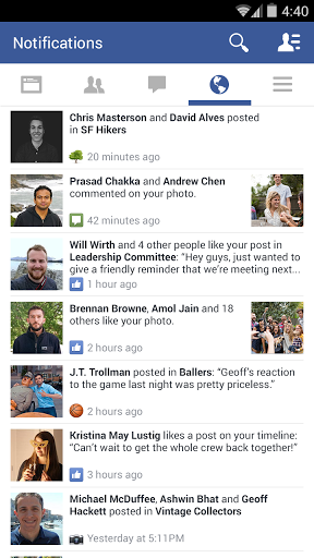 Facebook 10.0.0.28.27 Apk Download