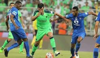 موعد مباراة الهلال والأهلي السعودي ضمن الدوري السعودي والقنوات الناقلة