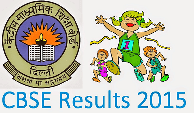 CBSE 12th Result 2016