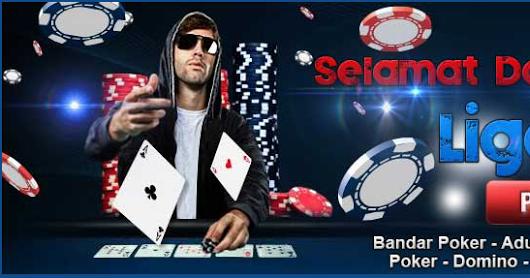 Situs Poker Resmi - 5