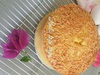 Resep Kue Bolu Tape Keju Sederhana