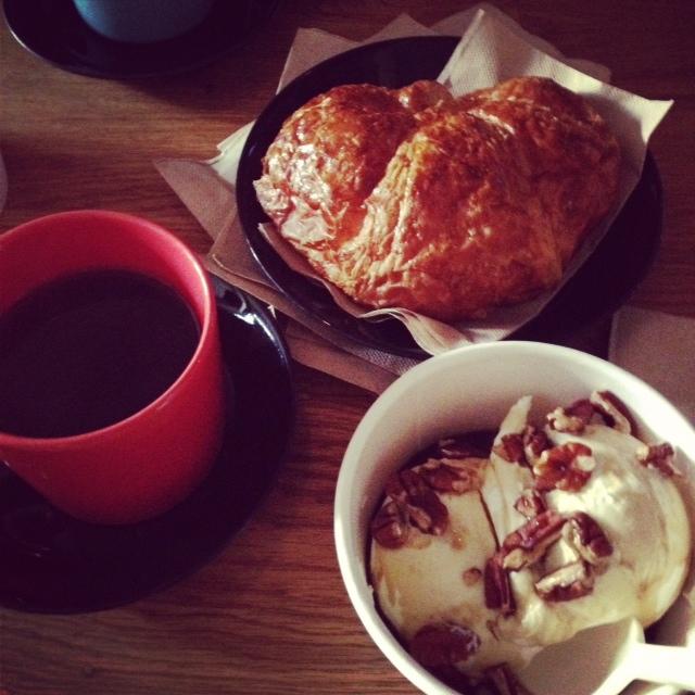 Balthazar Cafe New York
