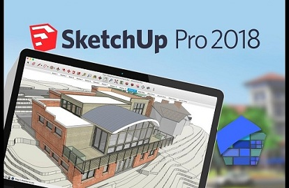 sketchup 2018 for windows 10