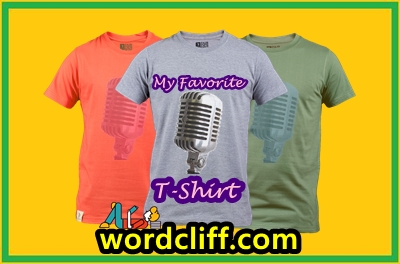 Contoh Descriptive Text Dan Artinya Tentang Baju Kesayangan