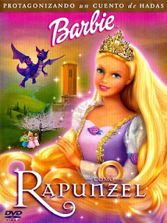 50% price the latest really comfortable tous les films barbies: Regarder Barbie, princesse Raiponce ...