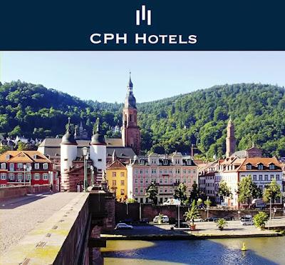 Historische Städte in Deutschland, Altstadt Heidelberg