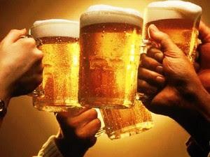 10 λόγοι για να πίνεις άφοβα την μπίρα σου!