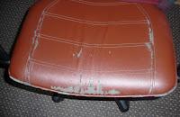 odnawianie fotela biurowego