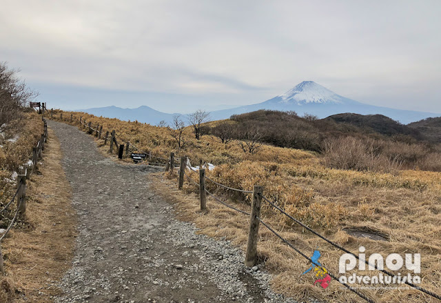 How to get to Mt. Fuji from Tokyo Japan