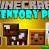Inventory Pets Mod para Minecraft 1.8