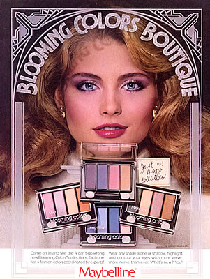 OOOH, do you guys remember these little sample eye shadows that were  included in magazine inserts? Pretty genius. They should do that again.