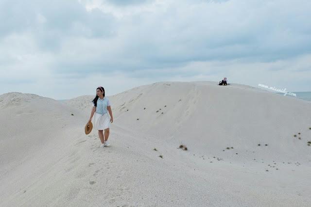 padang pasir di asia tenggara