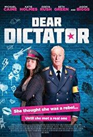 Watch Dear Dictator Online Free 2018 Putlocker