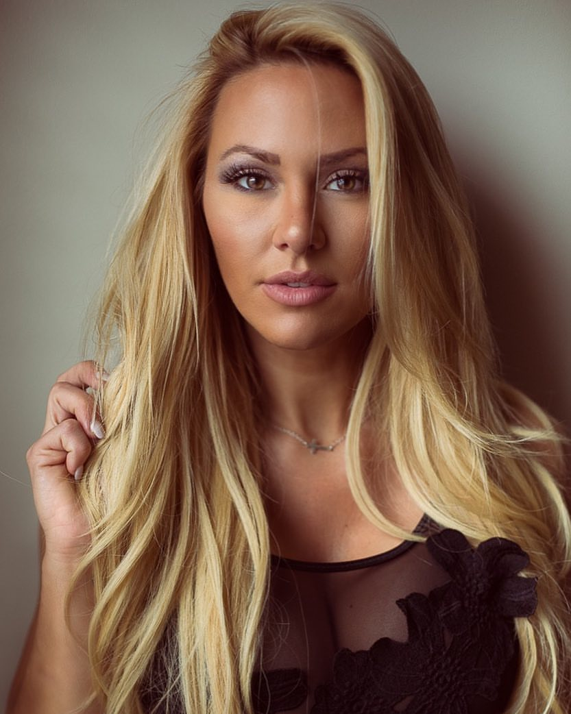 Kindly Myers Net Worth 2019