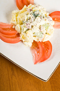 angie's potato salad recipe