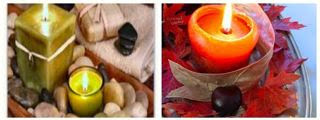 sample feng shui accessories from feng shui earth elements