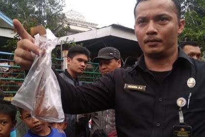 Pembunuh Siswi SMK Barangansiang Sudah Ditangkap? Ini Kata Polisi