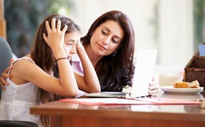 3 Sikap Anak Yang Berdampak Negatif Dimasa Depan