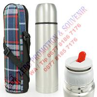 Standard Termos Vacuum Flask Tumbler