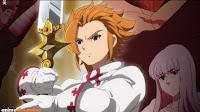 Nanatsu no Taizai: Kamigami no Gekirin Capitulo 21 Sub Español HD