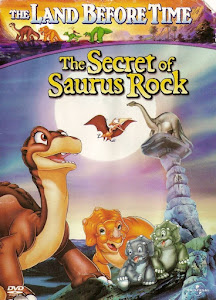 The Land Before Time VI: The Secret of Saurus Rock Poster