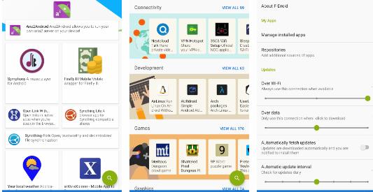 4 Alternatif Google Play Terbaik Untuk Mengunduh Aplikasi Android Ninna Wiends