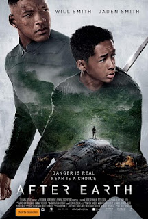 After Earth (2013) TSRip Full Movie Download Free