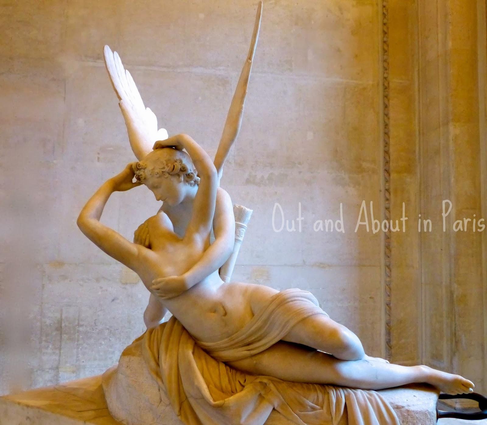 Sculpteur Peintre Et Poete Francais roses, love and flashmobs - valentine's day in paris, the
