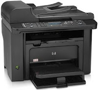 Picture HP Laserjet M1536dnf MFP Printer Driver