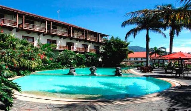 hotel murah di Bogor puncak