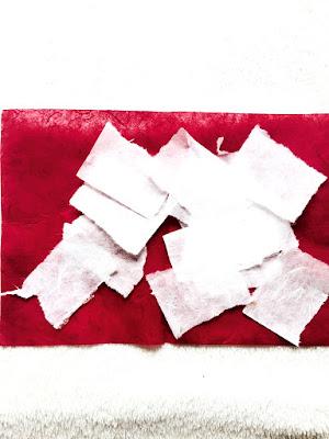 papier ryżowy
