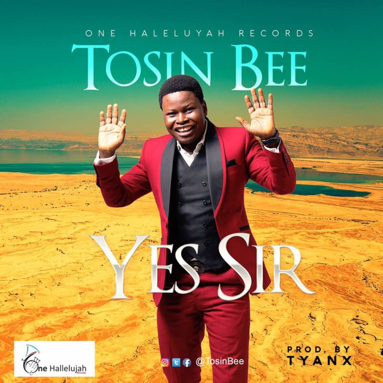 Yes sir by Tosin Bee